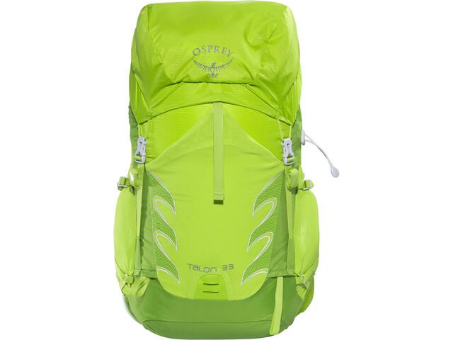 Osprey Talon 33 Backpack Men Spring Green